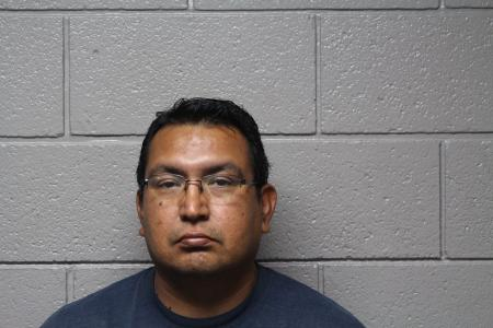 Guy Hicks III a registered Sex or Violent Offender of Oklahoma