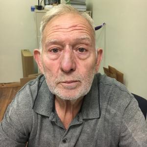Larry Robert Cross a registered Sex or Violent Offender of Oklahoma