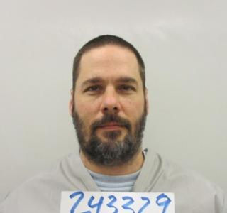 David Ray Hall a registered Sex or Violent Offender of Oklahoma