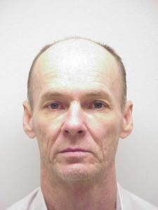 Victor B Cook a registered Sex or Violent Offender of Oklahoma