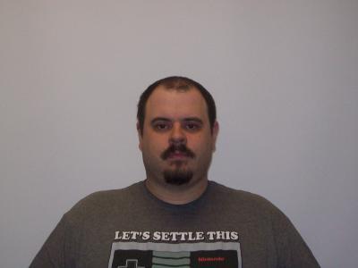 Tyler Joe Cowart a registered Sex or Violent Offender of Oklahoma