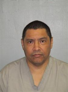 Peter Alonzo a registered Sex or Violent Offender of Oklahoma