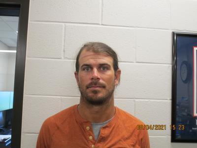 Joseph Kolt Palmer a registered Sex or Violent Offender of Oklahoma