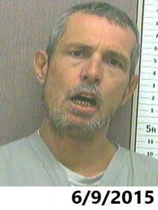 Randy Leonard Smith a registered Sex or Violent Offender of Oklahoma