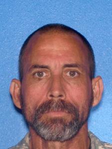 Anthony Donald Greer a registered Sex or Violent Offender of Oklahoma