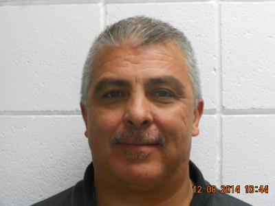 Johnny Preston Herrera a registered Sex or Violent Offender of Oklahoma