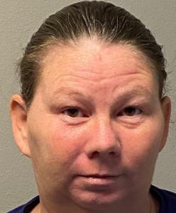 Dede Ann Laman a registered Sex or Violent Offender of Oklahoma