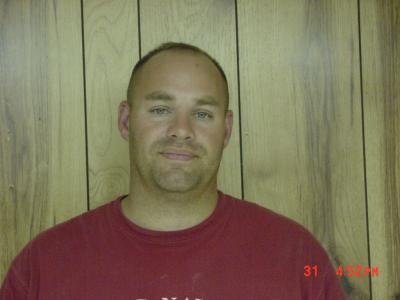 Marte Paul Christian a registered Sex or Violent Offender of Oklahoma
