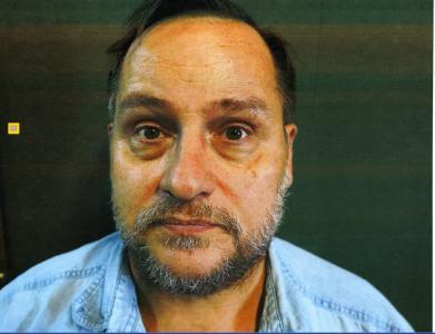 Jack Bryan Palmer a registered Sex or Violent Offender of Oklahoma