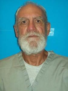 Alvin Ray Hoover a registered Sex or Violent Offender of Oklahoma