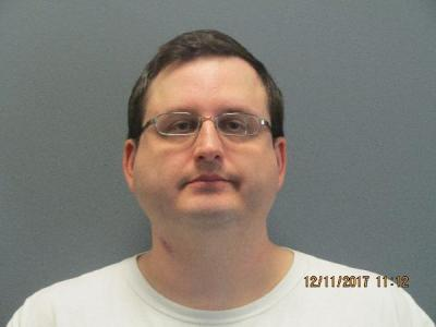 Zachariah Scott Barlow a registered Sex or Violent Offender of Oklahoma