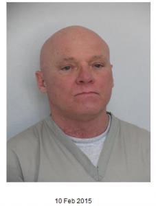 Lenard Joe Napier a registered Sex or Violent Offender of Oklahoma