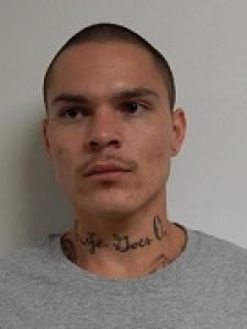 Clayton Eugene Smith a registered Sex or Violent Offender of Oklahoma