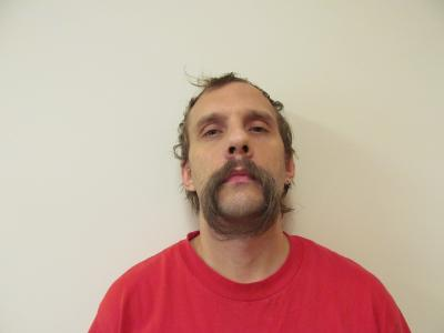 Travis Scott Hayward a registered Sex or Violent Offender of Oklahoma