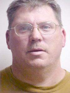 Robert Paul Davis a registered Sex or Violent Offender of Oklahoma