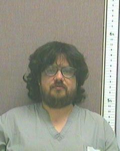 Neri James Puebla a registered Sex or Violent Offender of Oklahoma