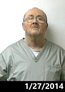 Jerry Lynn Crow a registered Sex or Violent Offender of Oklahoma