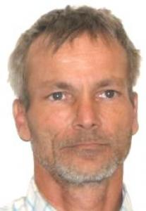 Thomas Roy Fisher a registered Sex or Violent Offender of Oklahoma