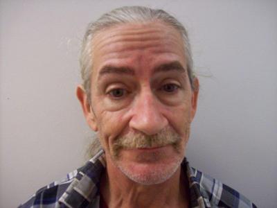 Martin William Hornback a registered Sex or Violent Offender of Oklahoma