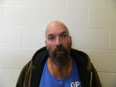 Billy Lee Williams a registered Sex or Violent Offender of Oklahoma