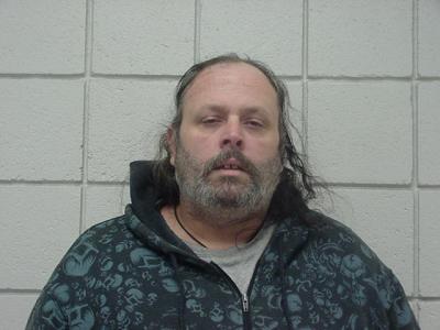 Bobby J Mohney a registered Sex or Violent Offender of Oklahoma