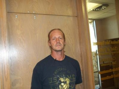 Rickey Dean Cook a registered Sex or Violent Offender of Oklahoma