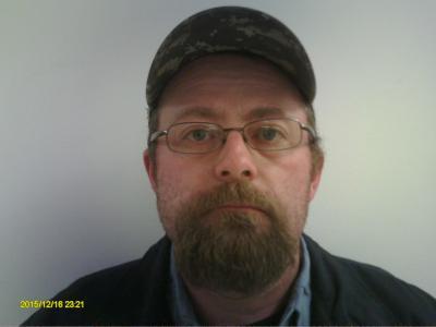 Shawn Lee Farrar a registered Sex or Violent Offender of Oklahoma