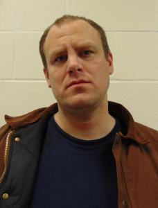 David Lee Bechtold a registered Sex or Violent Offender of Oklahoma