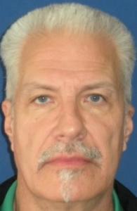 Kent Shropshire Hill a registered Sex or Violent Offender of Oklahoma