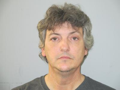 Marcus Nelson Dees a registered Sex or Violent Offender of Oklahoma