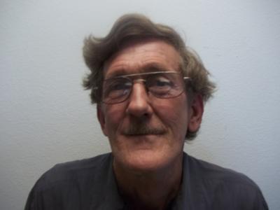 John Wayne Robertson a registered Sex or Violent Offender of Oklahoma