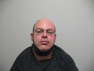 Joshua Travis Hendricks a registered Sex or Violent Offender of Oklahoma