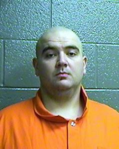 Brandon Kyle Hibdon a registered Sex or Violent Offender of Oklahoma