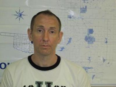 Clinton Reed White a registered Sex or Violent Offender of Oklahoma