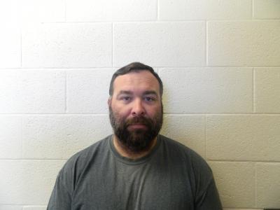 Christopher Jordan Little a registered Sex or Violent Offender of Oklahoma