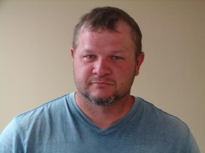Charles Dale Reed a registered Sex or Violent Offender of Oklahoma