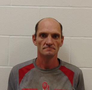 Gregory Wayne Erwin a registered Sex or Violent Offender of Oklahoma