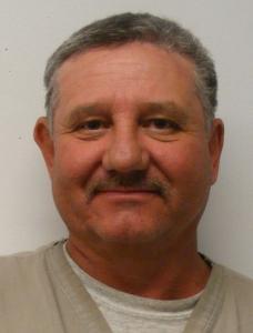 Troy J Mapp a registered Sex or Violent Offender of Oklahoma