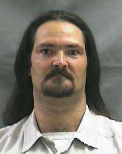 John David Ackerman a registered Sex or Violent Offender of Oklahoma