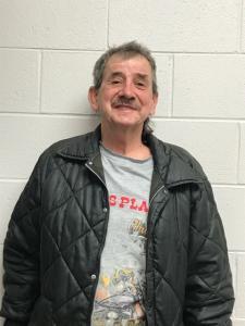 Ronald R Warner a registered Sex or Violent Offender of Oklahoma