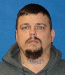 Elton Dale Hall a registered Sex or Violent Offender of Oklahoma