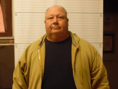 Brian Keith Beck a registered Sex or Violent Offender of Oklahoma