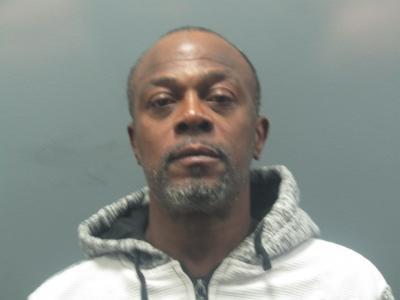 Anthony Bernard Anderson a registered Sex or Violent Offender of Oklahoma