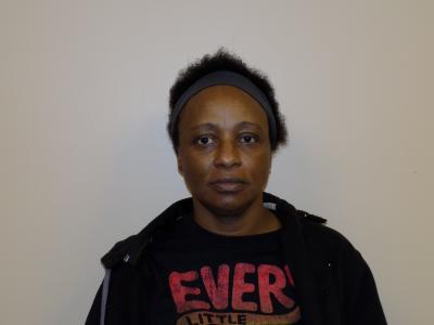 Petulia Lynn Theadman a registered Sex or Violent Offender of Oklahoma