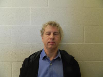 Eric A Steiner a registered Sex or Violent Offender of Oklahoma