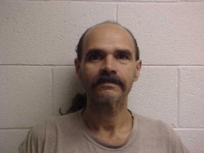 Michael Lee Reasor a registered Sex or Violent Offender of Oklahoma