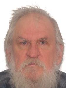 Richard James Pitts a registered Sex or Violent Offender of Oklahoma