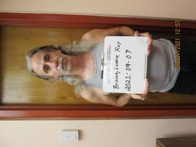 Lonnie R Briscoe a registered Sex or Violent Offender of Oklahoma