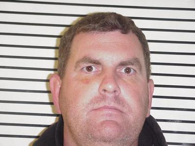 Mark D Rushing a registered Sex or Violent Offender of Oklahoma