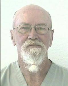 Marvin Ray Briggs Jr a registered Sex or Violent Offender of Oklahoma